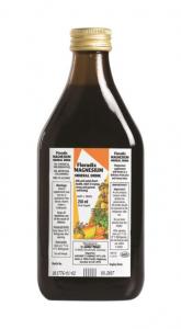 Flora, Floradix, Magnesium, Liquid Mineral Supplement