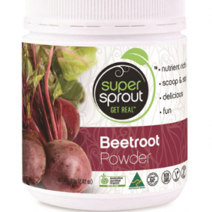 Super Sprout Beetroot Powder 80g