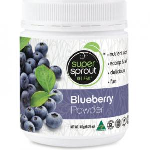 Super Sprout Blueberry Powder 150g