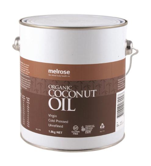 Nature S Goodness Organic Coconut Oil
