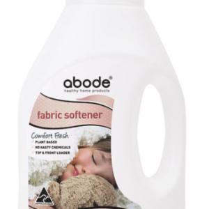 Abode Fabric Softener Comfort 1L