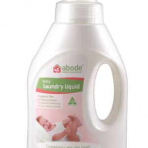 Abode Laundry Liquid Baby 1L