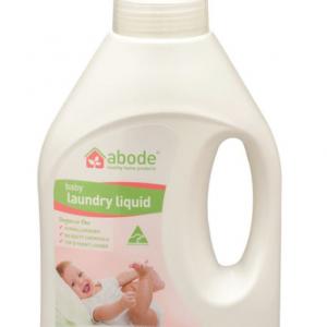 Abode Laundry Liquid Baby 2L