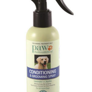 PAW Conditioning and Grooming Spray (Lavender Jojoba) 200ml