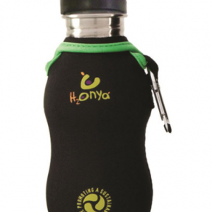 H2Onya Cover Medium Green 500ml