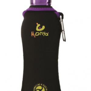 H2Onya Cover Large Purple 750ml